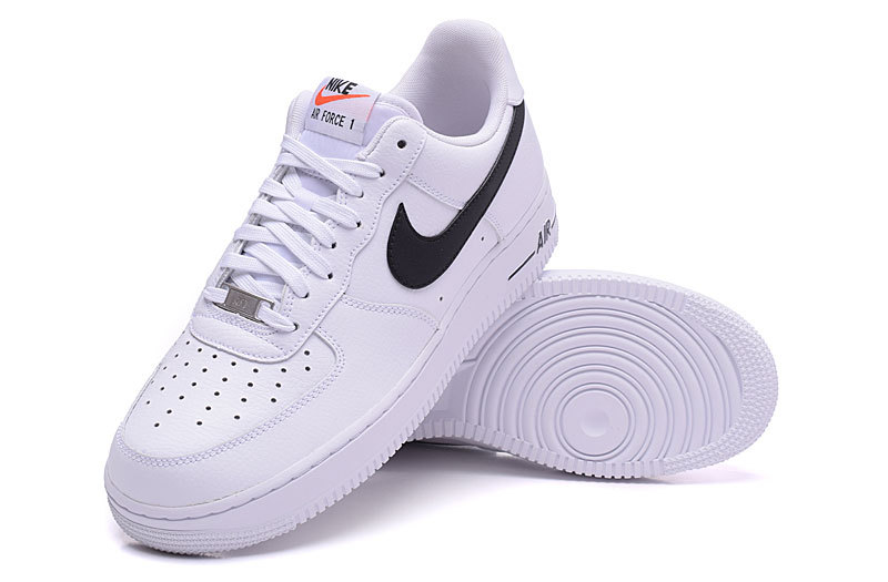 nike air force 1 low homme blanche