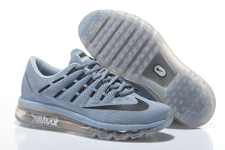 air max 2016 gris