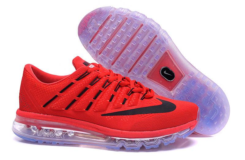 air max 2016 rouge