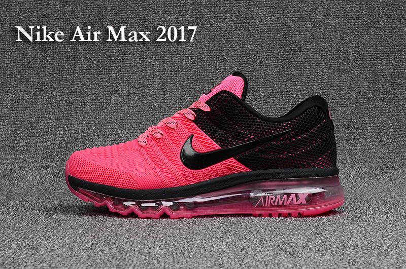 site réputé 23ab4 76805 nike air max 2017 en soldes,air max 2017 femme rose et noir
