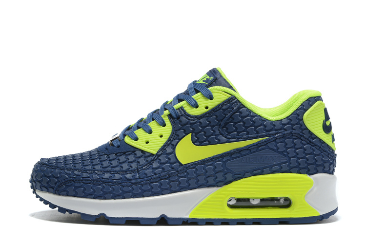 air max 90 junior vertes