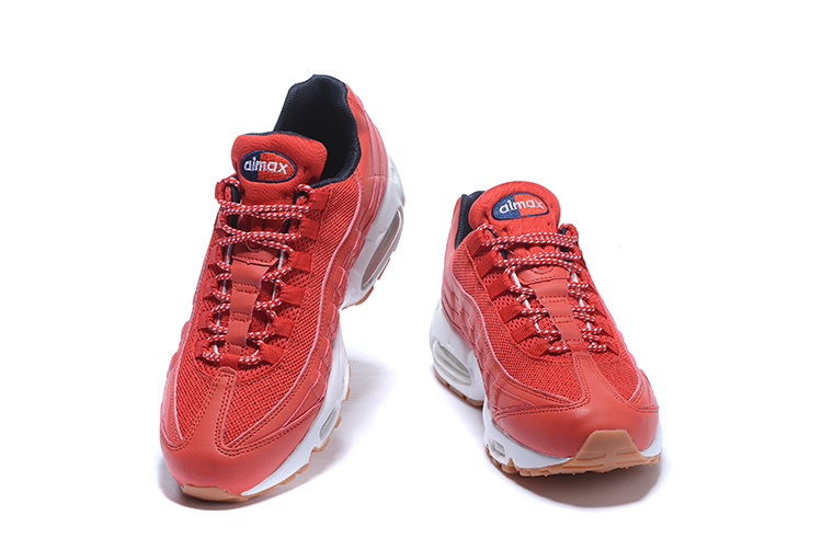 Nike Blanche Max Et Air nike Homme Rouge 95 Soldes wUpqw