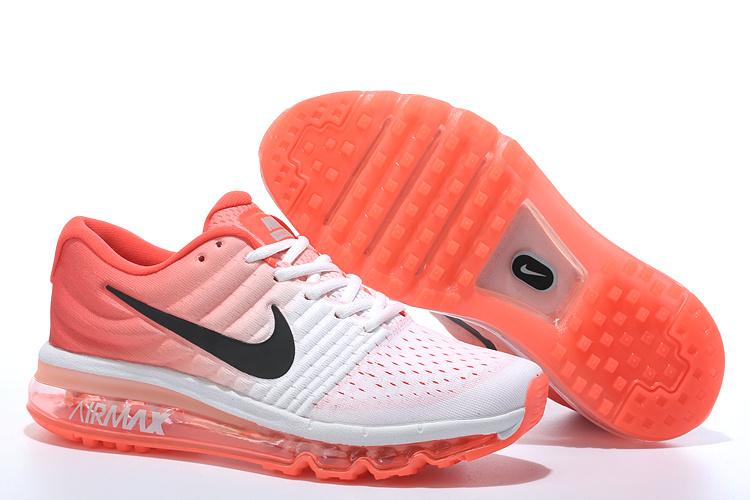 chaussures de séparation cdb1c 0b57d nike air max femme,nike air max 2017 femme rose et blanche