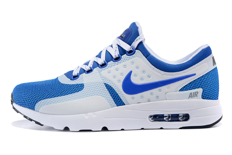 run shoes new design release date: nike air max qs zero,air max zero bleu et blanche homme