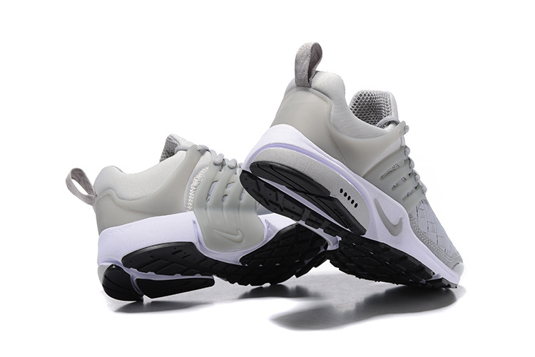 hot product wholesale online outlet boutique nike presto homme,air presto ultra gris et blanche homme