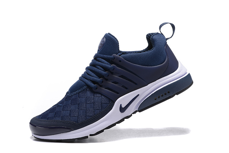 Bleu Chaussure nike Et Ultra Air Blanche Presto nP0Okw8