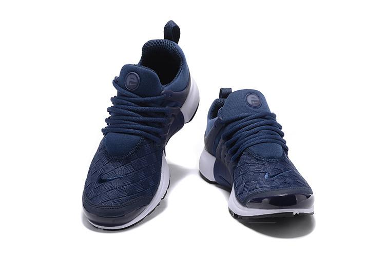 meilleure sélection fa045 a1f51 presto chaussure,nike air presto ultra bleu et blanche