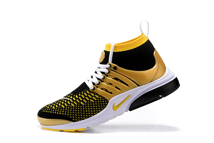 2018 shoes meet best cheap presto sneakers,2017 nike air presto jaune et noir homme
