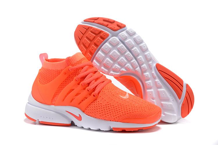 various colors 0db15 4dd70 running femme pas cher,air presto femme orange et blanche soldes