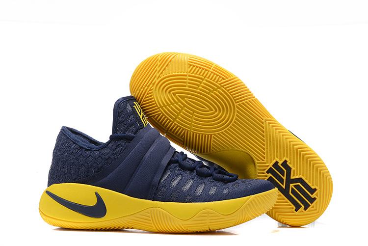 wholesale dealer 2df20 4b34d shoes kyrie irving,nike kyrie 2 bleu et jaune