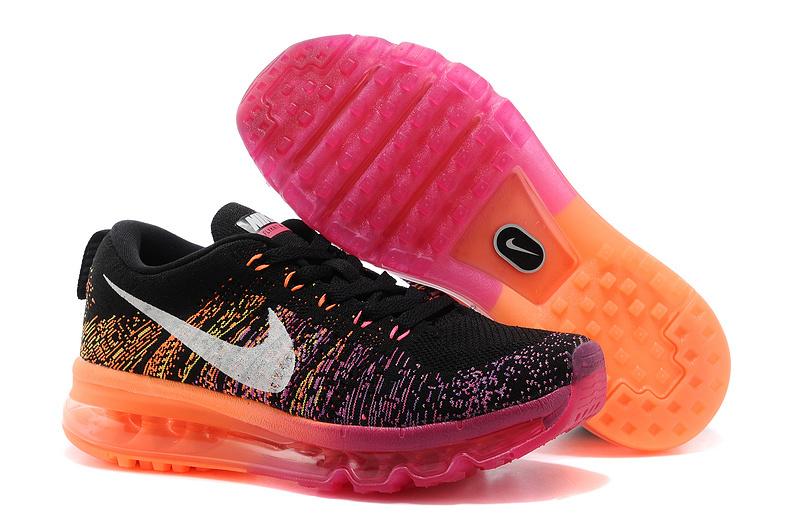 4bf2914558bda site de chaussure air max pas cher,nike air max flyknit noir et rose femme