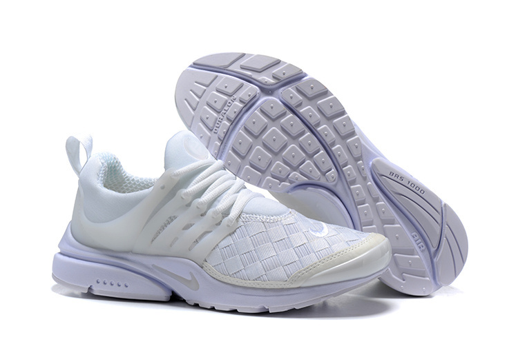 chaussure femme nike blanche 2017